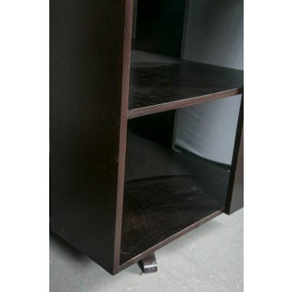 Edwardian Bookcase and Display Preview