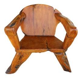 Image of Adirondack Club Chairs