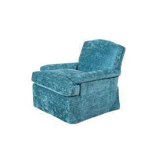 Oxford Swivel Chair For Sale