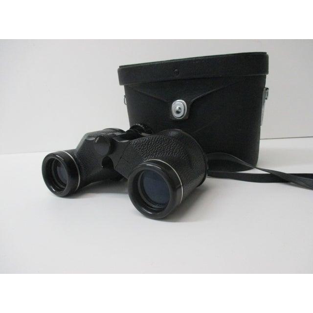 Vintage Pair of Belfont Binoculars For Sale In Miami - Image 6 of 9