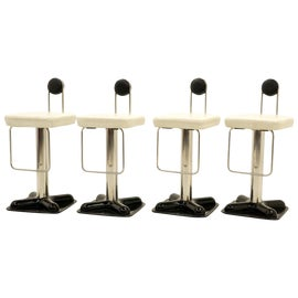 Image of Mid-Century Modern Counter Stools