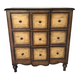 French Provincial Style Chest of Drawers