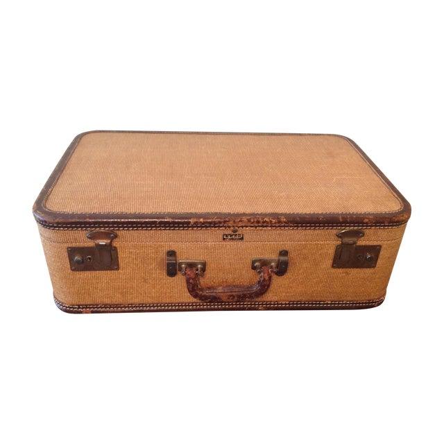 "Vintage ""Amelia Earhart"" Suit Case - Image 1 of 8"