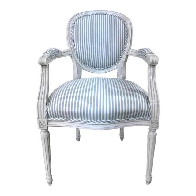 Highland House Anne Arm Chair For Sale
