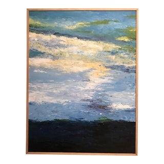 Original Abstract Acrylic Painting #56