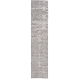 "Apadana - 21st Century Modern Rug, 2'6"" X 10'1"""