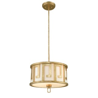 Lemuria Medium Pendant/Semi Flush For Sale
