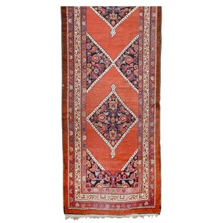 Northwest Persian Rug - 3′1″ × 17′7″ For Sale