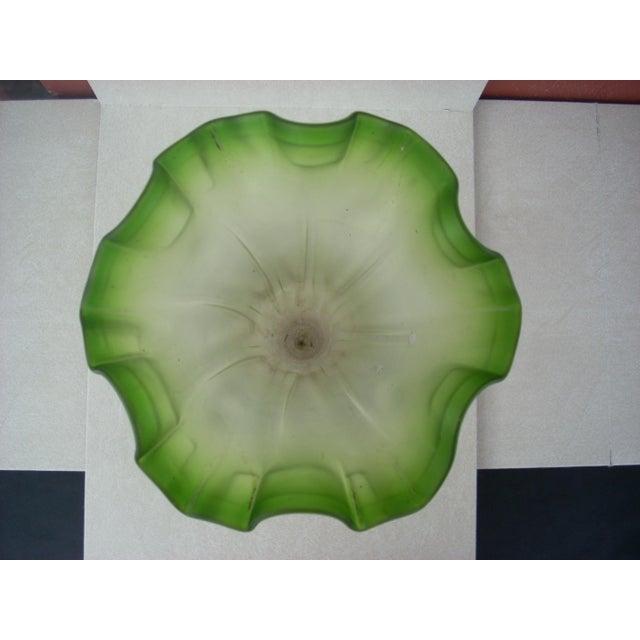 Vintage Blossom Vase For Sale - Image 5 of 5