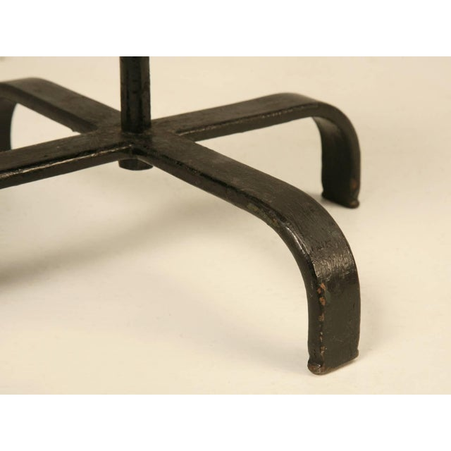 Jacques Adnet Umbrella Stand For Sale - Image 9 of 10