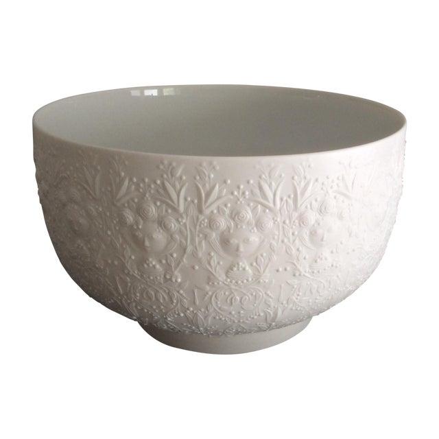 Wiinblad Rosenthal Studio Fantasia Porcelain Bowl - Image 1 of 6