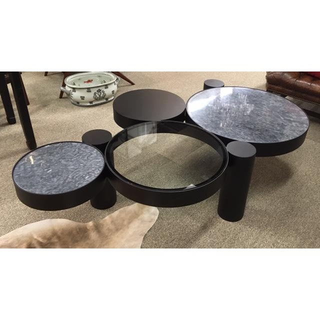 Modern Coffee Table For Sale In New York - Image 6 of 6