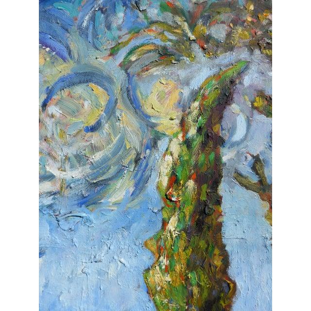 Seaside, After Van Gogh Painting - Image 6 of 6