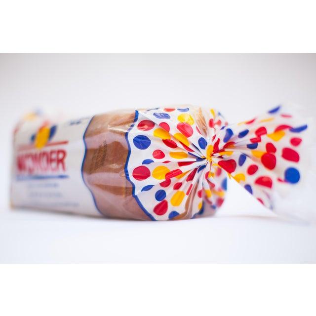 Wonder Bread on Its Side Facing Left - Image 3 of 3