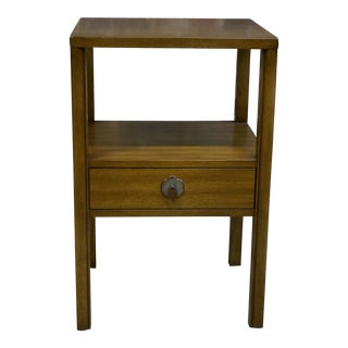 Landstrom Bleached Mahogany Nightstand For Sale