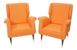 Image of Loft Lounge Chairs