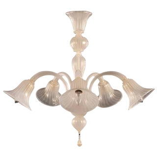 Noale Chandelier by Fabio Ltd For Sale