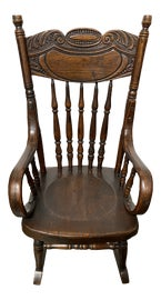 Image of Children's Rocking Chairs