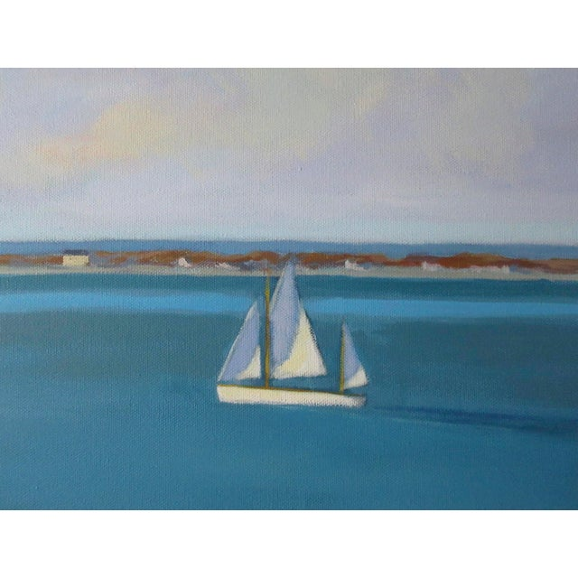 Anne Carrozza Remick Martha's Vineyard by Anne Carrozza Remick For Sale - Image 4 of 6