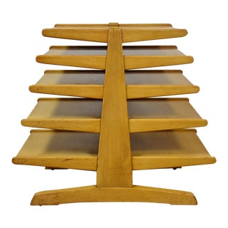 Edward Wormley for Dunbar Magazine Rack For Sale