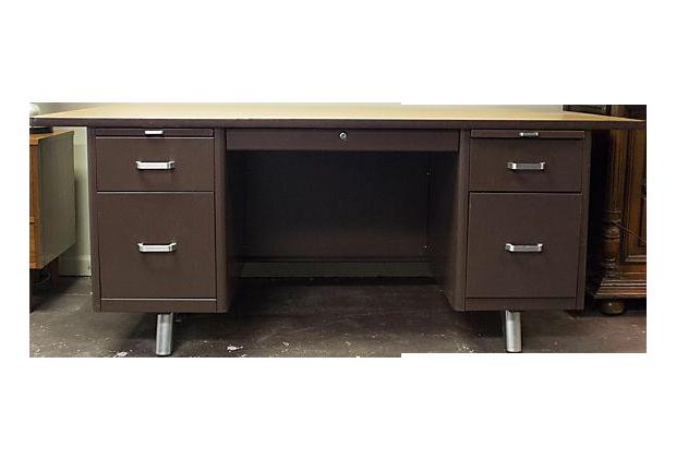 Vintage Used Desks For Sale Chairish