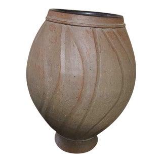 Signed Tacoma Pottery Vase