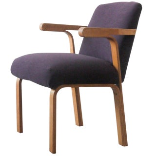 Thonet Armchair For Sale