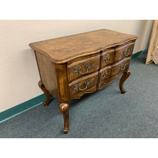 Baker Furniture Historic Charleston Chest of Drawers Preview