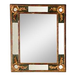 Belle Epoque Mirror, France Circa 1900 For Sale