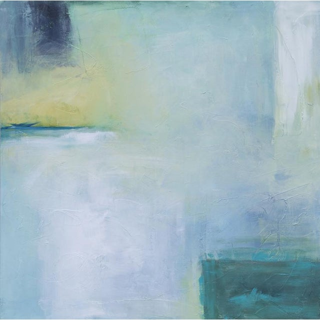 Abstract Julia Contacessi, Max, 2014 For Sale - Image 3 of 3
