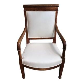 19th Century Fruitwood Chair