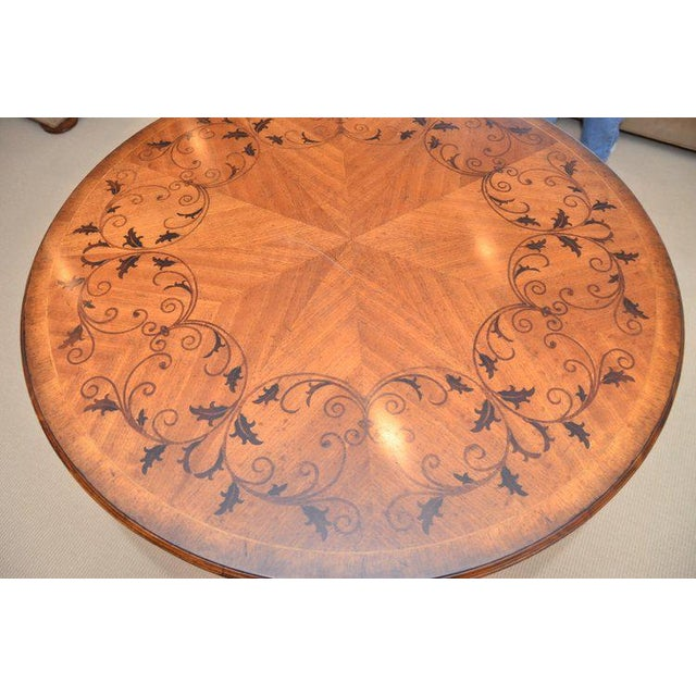 Safavieh Moroccan Collection Occasional Table - Image 4 of 7