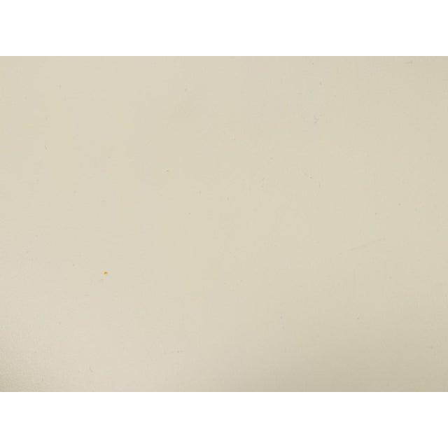 Jens Risom Model 108 Walnut Side Chairs - Image 10 of 11