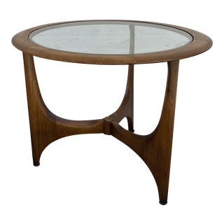 Lane Altavista Round Side Table For Sale