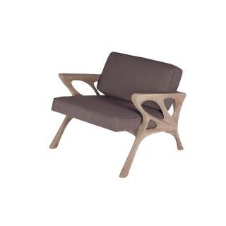 Custom Hermes Arm Chair For Sale