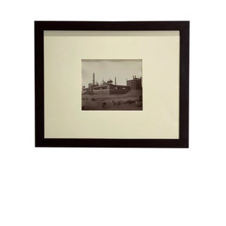 Antique Photograph of India For Sale