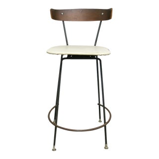 1960s Vintage Clifford Pascoe Barstool For Sale