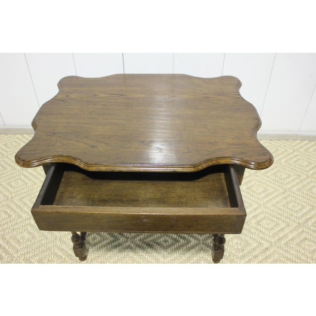 19th Century French Side Table For Sale In Los Angeles - Image 6 of 7