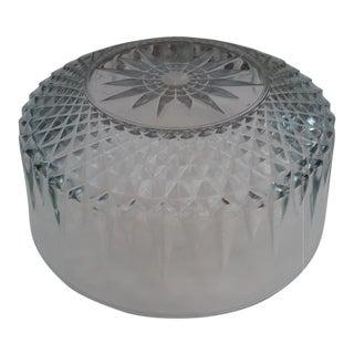 Vintage Serving Bowl From Arcaroc France For Sale