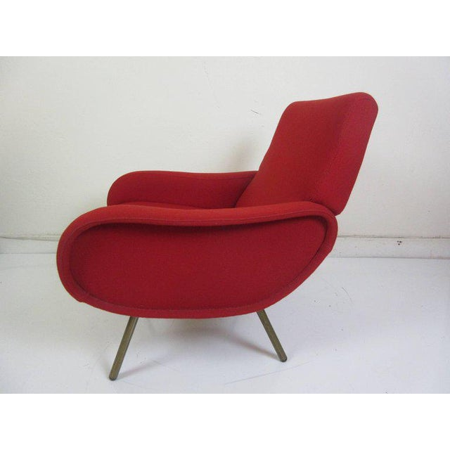 Marco Zanuso for Arflex Petit Lady Chair - Image 8 of 8