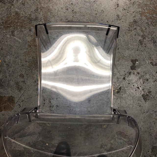 Kartell Victoria Ghost Chair - Image 7 of 9