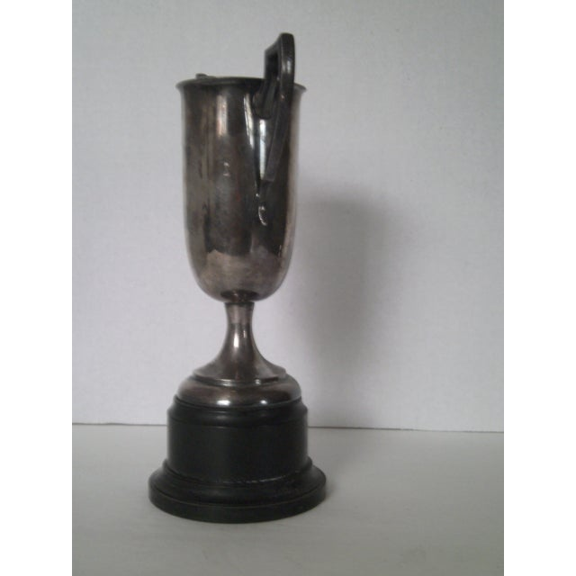 Vintage 1944 Trophy - Image 4 of 7