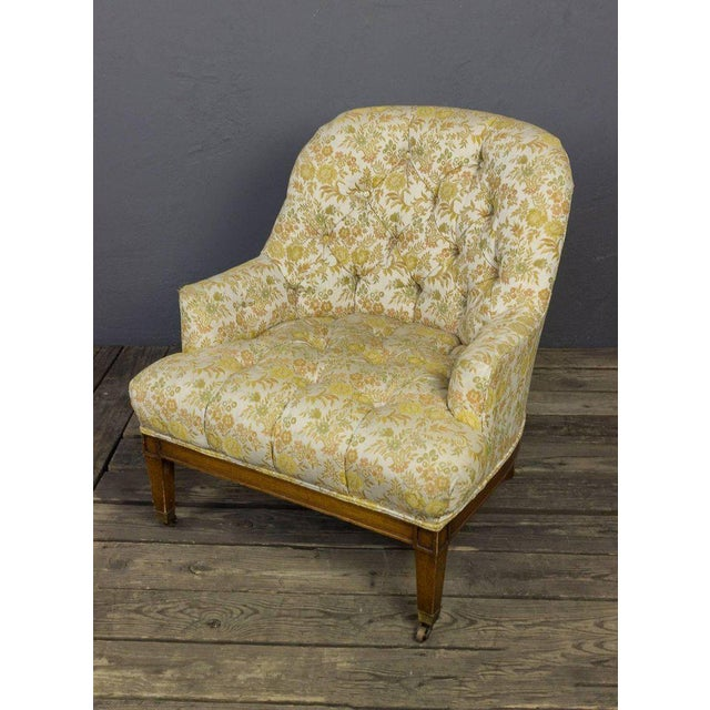 Pair of 1940s Tub Chairs - Image 10 of 11
