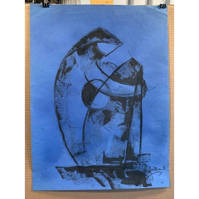 Leon Collard (1916-2011) Leon Collard was born in Liege, Belgium and began his studies at the Academie des Beaux Arts at...