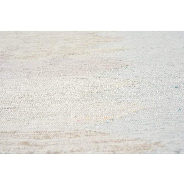 Early 21st Century Schumacher Morfar Hand-Woven Area Rug, Patterson Flynn Martin For Sale - Image 5 of 7