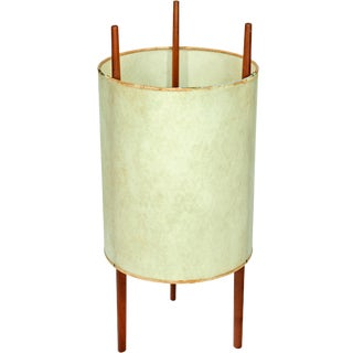 """""""Number 9"""" Table Lamp by Isamu Noguchi"""