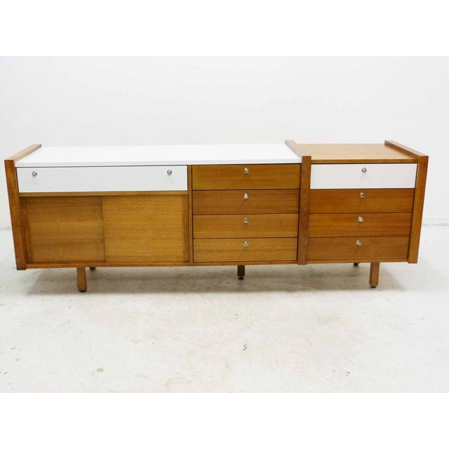 Martin Borenstein for Brown Saltman Credenza - Image 5 of 10