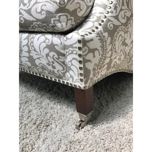 Fabric RJones West Hollywood Chair For Sale - Image 7 of 9