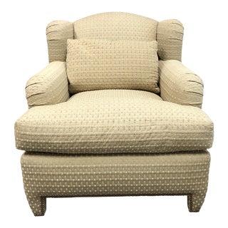 Custom A.Rudin Armchair