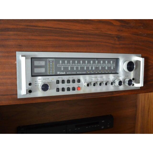 Richard Thompson Stereo Cabinet or Bar by Glenn of California - Image 8 of 11